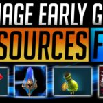 RAID: Shadow Legends Early Game Free to play series How to manage resources to max your account