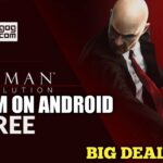 Reedem Hitman Absolution For FREE On Android Phone How To Download Hitman Absolution For Free