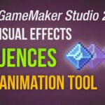 Sequences – The new easy tool for animations GameMaker Studio 2 Vfx