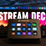 Stream Deck Setup + Tutorial for Creatives