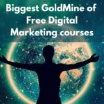 The Biggest Gold Mine of Free Digital Marketing Courses Ever Created (Worth 1M Dollars) Legend Leaks