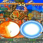 The King Of Fighter 97 – Hack Super Plus Dragon Edition