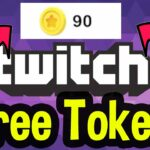 Twitch Tokens Hack – How to Get free Unlimited Tokens for free