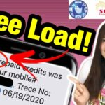 Unlimited Free load to Any Network – Globe Smart Sun Tm Using Android Ios