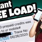 Unlimited P100 FREE LOAD to Any Network – Globe Smart Sun Tm Gamit ang Isang APP LEGIT APP