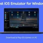 how to install an ios emulator on windows