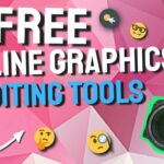12 Free Online Graphics Editing tools – Create content with No Money