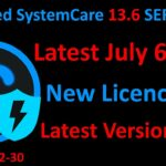 Advanced SystemCare 13.6.0 PRO+ SERIAL KEY (2021)