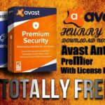 Avast Premium license key serial and Crack activation code Till 2027 NEW 100