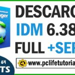 🌎DESCARGAR Internet Download Manager 6.38 Build 1 FULL 2020 SERIAL KEY CRACK PATCH 👉EN ESPAÑOL💻