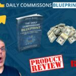 Daily Commissions Blueprint DCB 2020