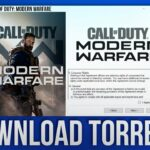 Download Call of Duty Modern Warfare free for PC Torrent ✅ Download Torrent ✅ Full Game Crack 2020 🔥