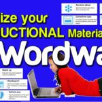 FREE: DIGITALIZE YOUR INSTRUCTIONAL MATERIALS USING WORDWALL TEACH ONLINE