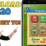 FREE LOAD ₱200 ALL NETWORK FREE LOAD APP 2020 (LEGIT NOT CLICK BAIT) FillUpFreeLoad App