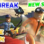 ♨Free Hack❤Jailbreak❤New Script♦FLY♦AutoFarm♦OP And Many More🔥