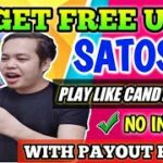 Get Free Unlimited Satoshi – No Invite Needed – Instant Payout with Payout Proof