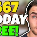 How I Earned 667 TODAY With NO Website (FREE)