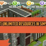 How To Get Unlimited Resources in Sims Freeplay (5.54.3)