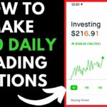 How To Make 100 Daily Trading Options On Robinhood For Beginners (Plus Secrets To Double Profits)