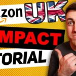 How To Sell On Amazon FBA UK – Compact Tutorial For Beginners (UNDER 60 MINS)