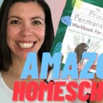How to Homeschool With Amazon ONLY- Homeschool Favorites 2020
