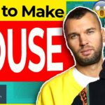 How to Make HOUSE MUSIC (Like ARTBAT) – FREE Samples Ableton Project 😎🙌💥