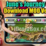 Junes Journey Hack 2020 AndroidiOS FREE Diamonds Coins Cheats – How to Hack Junes Journey