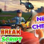 🔥NEW CHEATS🔥♥ROBLOX♥💥JAILBREAK💥FREE SCRIPT🔥FLY♦GOD MODE MORE🔥