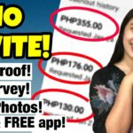 NO INVITE KUMITA NG P4000 GAMIT ANG CELLPHONE FREE LEGIT APP FREE LOAD FREE PAYPAL MONEY