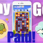 New App That Pays To Play
