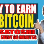 Play to Earn More Bitcoin and Free Satoshi Every Hour