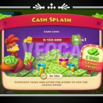 TOWNSHIP Cash Splash Event : Speedhack 6Day Forward Gameguardian