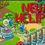 TOWNSHIP NEW HELIPAD : SpeedHack