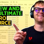 The New and Free Ultimate SEO Pro Resource