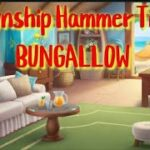 Township Hack Hammer Time : Bungalow GameGuardian Speedhack