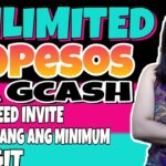UNLIMITED FREE 10PESOS GCASH MONEY NO NEED INVITE LEGIT