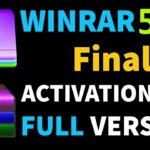 WinRAR 5.91 Final Activation Key + Full Version Free 32 64 Bit