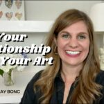 Your Relationship with Art with Lindsay Bong Creative Pride Event Replay