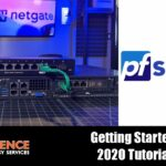 2020 Getting started with pfsense 2.4 Tutorial: Network Setup, VLANs, Features Packages