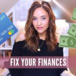 5 Tips to Get Your Finances in Order