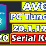 AVG PC TuneUp 20.1.1997 2020 Serial Keys (100 working) I avg tuneup 2020 product key