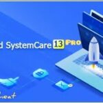 Advanced SystemCare 13.6 PRO + SERIAL KEY Latest Version
