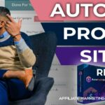 AutoProfitSites Review by Glynn Kosky Some Warnings about AutoProfitSites Before You Buy
