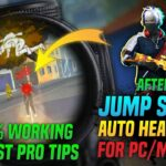 Broken Gaming Latest Jump Auto Headshot Trick For Mobile and Pc Explained Pri gaming