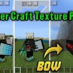 Cyber Craft Tools Texture Pack V1 Minecraft