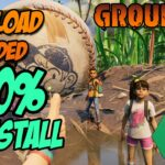DOWNLOAD GROUNDED EZ INSTALL