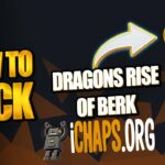 Dragons Rise of Berk Hack for Free Runes (iOS Android)
