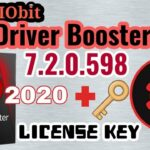 Driver Booster 7.6 PRO Key + LICENSE KEY Serial Key ( 2 yıl )