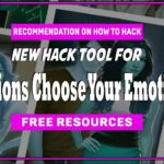 Fictions Choose Your Emotions Free Diamonds And Stars Hack Tool (Android and iOS)