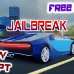 ♥Free Hack And New Script🛡Jailbreak🛡ESP♦SpeedHack And More♥
